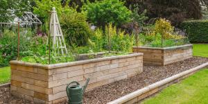 Gartenplanung - Nutzen Sie unseren kostenlosen Design-Service